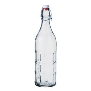 モレスカボトル 1.0 ガラス キャニスター&ボトル 業務用