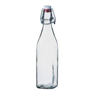 スウィングボトル 0.5 ガラス キャニスター&ボトル 業務用