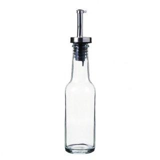 ボトル 150 ガラス カスター&ディスペンサー 業務用
