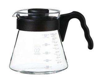 V60 コーヒーサーバー 700 ガラス コーヒーグッズ 業務用