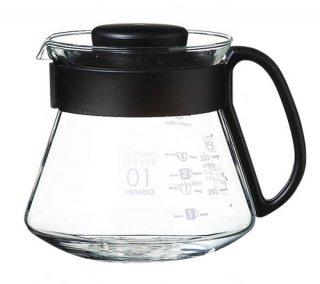 V60 レンジサーバー 360 ガラス コーヒーグッズ 業務用