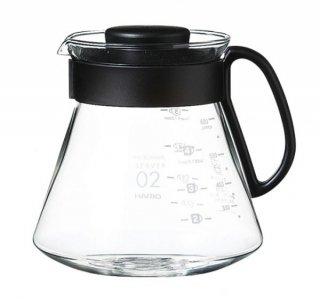 V60 レンジサーバー 600 ガラス コーヒーグッズ 業務用