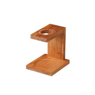 木製ドリッパースタンド さくら ガラス コーヒーグッズ 業務用