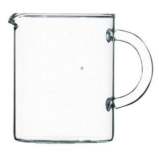 SCS コーヒージャグ 300 ガラス コーヒーグッズ 業務用