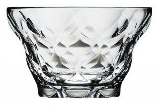 マエヴァ デザート350 ダイヤモンド ガラス デザート 業務用