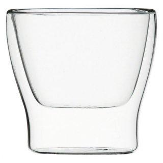 ダブルウォール ショパン110 ガラス ショット&アミューズ 業務用