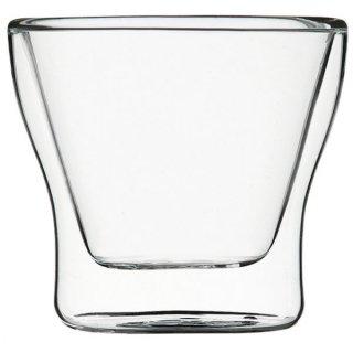 ダブルウォール ショパン230 ガラス ショット&アミューズ 業務用
