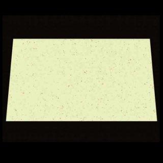 尺3寸 長手和紙敷マット 金銀振り 草 100枚 紙製品 尺3寸長手紙マット 業務用