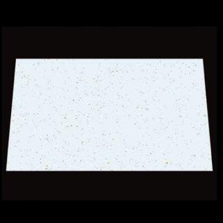 尺3寸 長手和紙敷マット 金銀振り 水色 100枚 紙製品 尺3寸長手紙マット 業務用