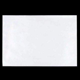 尺5寸 長手和紙敷マット 白無地 100枚 紙製品 尺5寸長手紙マット 業務用