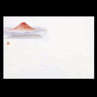 尺5寸 長手和紙敷マット 紅富士 オールシーズン 100枚 紙製品 尺5寸長手紙マット 業務用