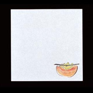 耐油懐敷 12角 柿 100枚 紙製品 天紙 業務用