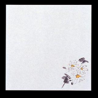 耐油懐敷 15角 菊 100枚 紙製品 天紙 業務用