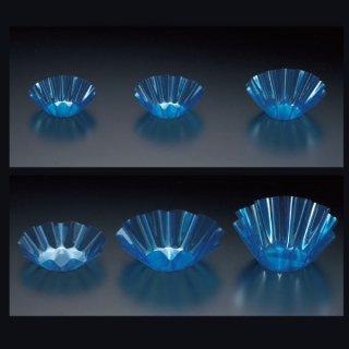 フィルム丸トレー 青雲流 全6サイズ 500枚/200枚 紙製品 フィルムトレー 業務用