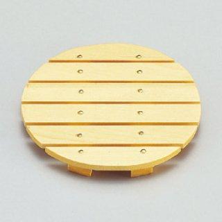 D.X4寸タイコミニ桶用白木目皿 漆器 ミニ桶 業務用
