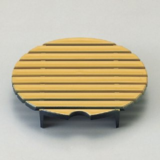 S.D.X5寸桶用ABS目皿 漆器 5〜6寸桶 業務用