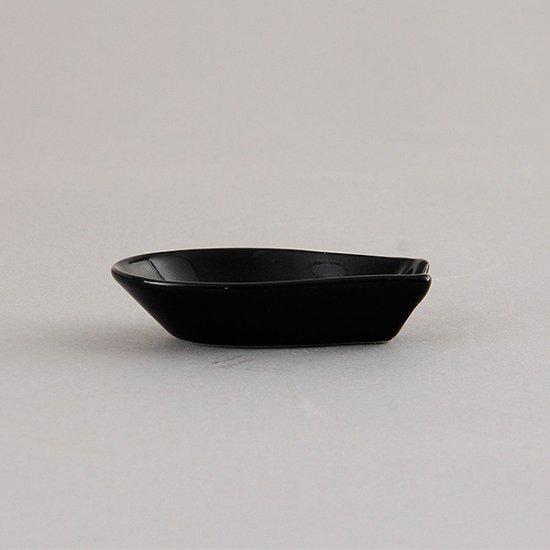 黒受台 中華食器 レンゲ 業務用 約9cm 磁器製 れんげ ラーメンレンゲ れんげスプーン さじ 鍋焼うどん おかゆ 雑炊 チャーハン リゾット 鍋料理