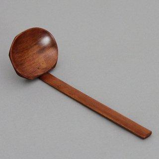 木製杓子 1人用 大  木製品  スプーン・フォーク・レンゲ  業務用