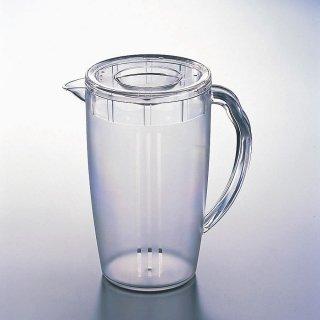 ポリカーボネイト プルージャグ2.2L 樹脂製品 喫茶・お茶用品・ポット 業務用
