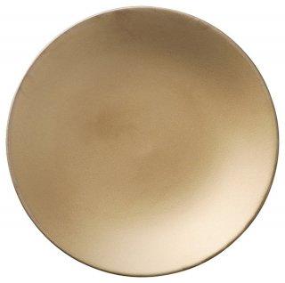 カリタ 27cm ディナー 宝生 和食器 丸皿(大) 業務用 カネスズ 約27cm 和食 和風 ランチ 主菜
