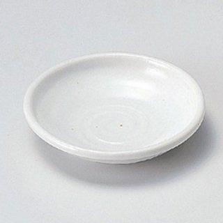 粉引2.8丸皿 8cm 和食器 小皿 業務用