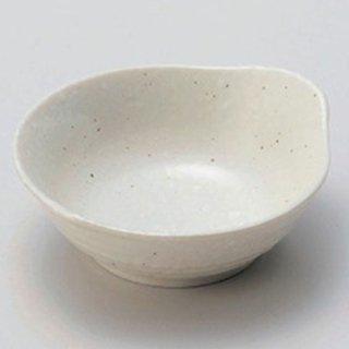 雪粉引呑水 14cm 和食器 呑水・取鉢 業務用