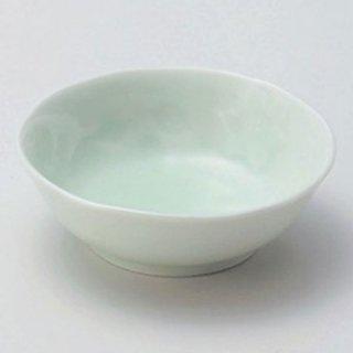 もえぎ鉄仙玉割 12cm 和食器 呑水・取鉢 業務用