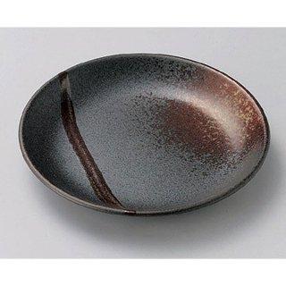 南蛮吹流し4.0皿 13cm 和食器 フルーツ皿・銘々皿・取皿 業務用