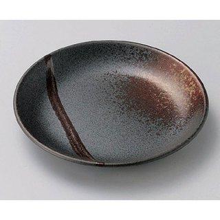 南蛮吹流し3.5皿 11cm 和食器 フルーツ皿・銘々皿・取皿 業務用