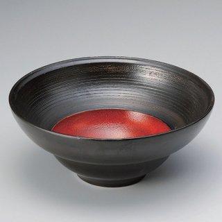 ジャパネスクワイドリム鉢中 和食器 大鉢 業務用 約25.2cm 和風 鉢 盛鉢 モダン おしゃれ ボウル 日本料理 割烹料理 盛り合わせ