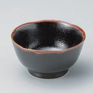 黒天目3.6小鉢 和食器 小鉢(小) 業務用 約11.5cm