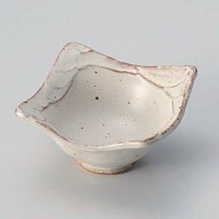 オルジェ塗壁10cm角小鉢 和食器 小鉢(小) 業務用 約10cm