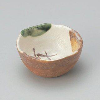 織部すすき小鉢(小) 和食器 小鉢(小) 業務用 約9.8cm