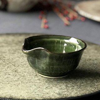 織部丸片口小付 和食器 小付 業務用 約9.2cm