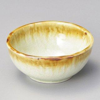 ヒワ貫入丸小付 和食器 小鉢(小) 業務用 約8.4cm