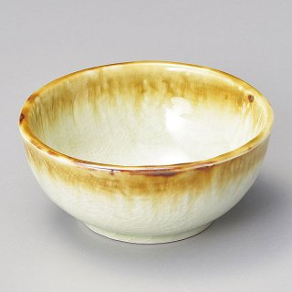 ヒワ貫入3寸小鉢 和食器 小鉢(小) 業務用 約9.3cm