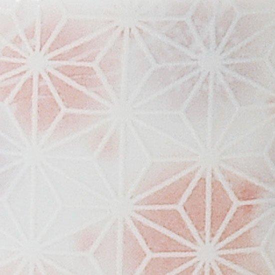 Primo TUMBLER プリモタンブラー 麻の葉ピンク