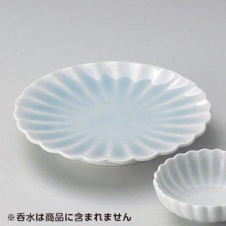 青白磁菊型天皿 和食器 天皿 業務用