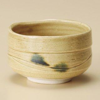 黄瀬戸抹茶碗 和食器 抹茶碗 業務用