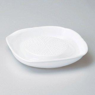 白おろし器 大 和食器 オロシ皿 業務用