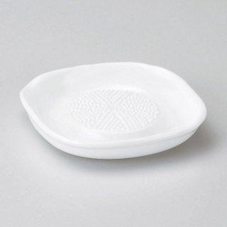 白おろし器 中 和食器 オロシ皿 業務用