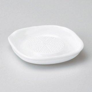 白おろし器 小 和食器 オロシ皿 業務用