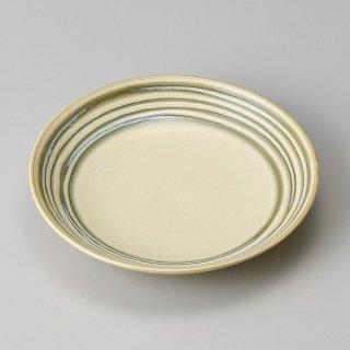 ビードロらいん160プレート 和食器 フルーツ皿・銘々皿・取皿 業務用