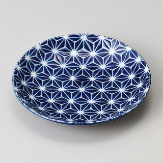 瑠璃麻5.0皿 和食器 フルーツ皿・銘々皿・取皿 業務用