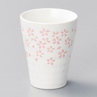 桜フリーカップ 小 和食器 フリーカップ 業務用
