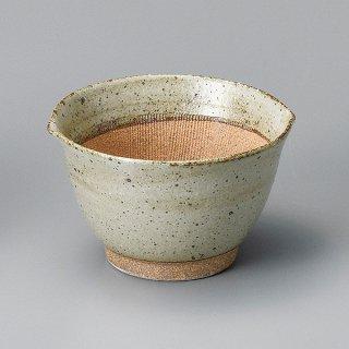 唐津麦トロ鉢 中 和食器 すり鉢関連 業務用