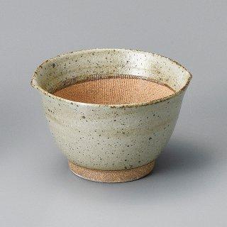 唐津麦トロ鉢 小 和食器 すり鉢関連 業務用