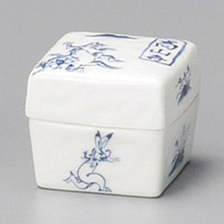 高山寺蓋付珍味 和食器 珍味 強化 業務用