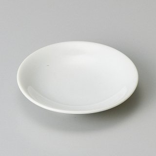 白反3.0皿 和食器 小皿 業務用