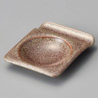 金結晶箸置珍味 和食器 珍味 業務用